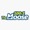 Radio CJCD Moose 100.1 FM