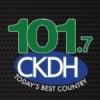 Radio CKDH 101.7 FM