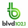 Radio CKOI BLVD 102.1 FM