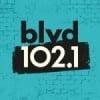 Radio CFEL Blvd 102.1 FM