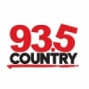 Radio CKXC Country 93.5 FM