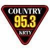 Radio KRTY 95.3 FM