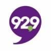 Radio CFUT 92.9 FM