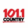 Radio CKBY Country 101.1 FM