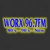 WORX 96.7 FM