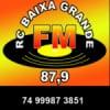 Rádio Baixa Grande 87.9 FM