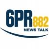 Radio 6PR 882 AM