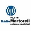 Radio Martorell 91.2 FM