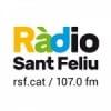 Radio Sant Feliu 107.0 FM