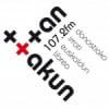 Radio Ttan Ttakun Irratia 106.8 FM