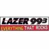 Radio WLZX Lazer 99.3 FM