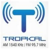 Rádio Tropical AM 1540