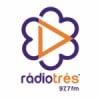 Rádio Três 97.7 FM
