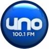 Radio Uno 100.1 FM