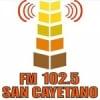 Radio San Cayetano 102.5 FM