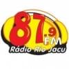 Rádio Rio Jacu 87.9 FM