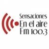 Radio Sensaciones 100.3 FM