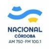 Radio Nacional Córdoba 750 AM 100.1 FM