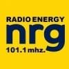 Radio Energy 101.1 FM