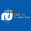 Radio Caraibes International 98.6 FM