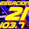 Radio Estación 21 103.7 FM