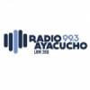 Radio Ayacucho 99.3 FM