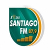 Rádio Santiago 87.9 FM