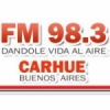 Radio Carhue 98.3 FM