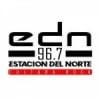 Radio Estación Del Norte 96.7 FM