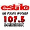 Radio Estilo Daireaux 107.5 FM