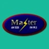 Radio Master 1320 AM 99.3 FM