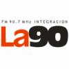 Radio La 90 90.1 FM