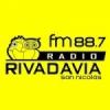 Radio Rivadavia 88.7 FM