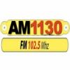 Radio Antena 10 1130 AM 102.5 FM