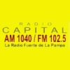 Radio Capital 1040 AM 102.5 FM