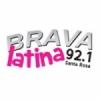 Radio Brava Latina 92.1 FM
