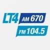 Radio Difusora 670 AM