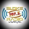 Radio Bloke 107.5 FM