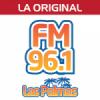 Radio Las Palmas 96.1 FM