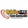 Rádio São Gonçalo 1410 AM