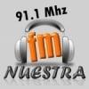 Radio Nuestra 91.1 FM