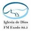 Radio Exodo 92.5 FM