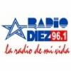 Radio Diez 96.1 FM