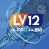 Radio LV12 105.1 FM 590 AM