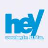 Radio Hey 93.1 FM