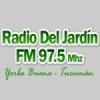 Radio Del Jardín 97.5 FM