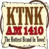 Radio KTNK 1410 AM