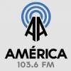 Radio América 103.6 FM