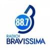 Radio Bravissima 88.7 FM