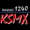 KSMX 1240 AM